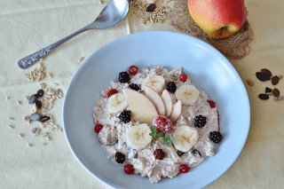 Fiber 101: Why & How to Boost Fiber Intake