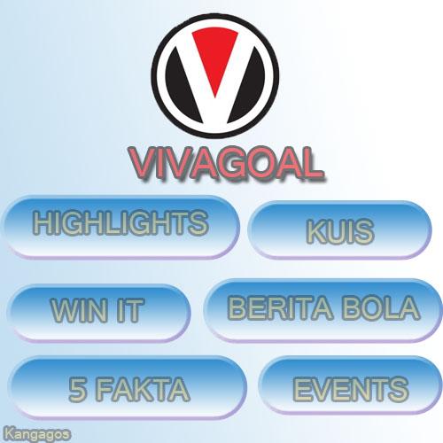 Vivagoal Situs Berita Bola Terkini dan Terpercaya