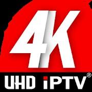 UHD Tv IPTv4k APK Activation Latest Version 2021