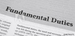 All fundamental duties