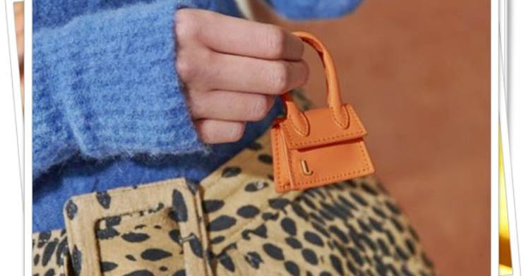 geanta le mini chiquito o poseta foarte de mica  o noua