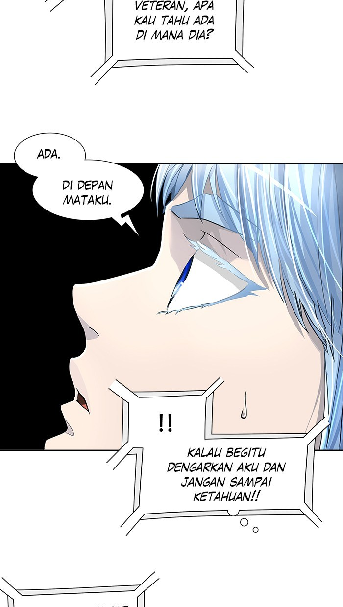 Webtoon Tower Of God Bahasa Indonesia Chapter 443