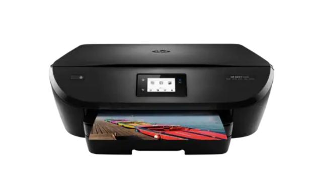 Télécharger Pilote HP ENVY 5540 Et Installer Logiciels Imprimante