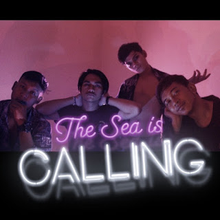 "EP ""Strange Feelings"" dari The Sea Is Calling Resmi Rilis!"