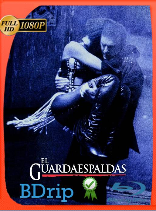 El Guardaespaldas (1992) BDRip 1080p Latino [GoogleDrive] Ivan092