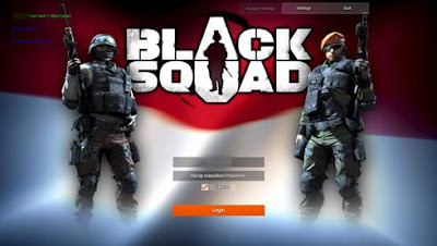 Blacksquad Indonesia Citer