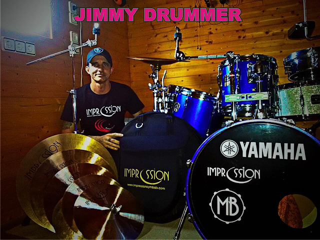 jimmy drummer