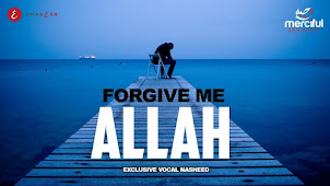 Forgive Me Allah Lyrics | Omar Esa | Arabic Nasheed
