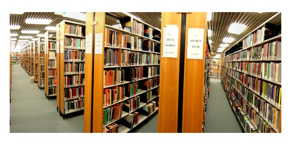 Public library is necessary, others believe that it is useless. (Writing Task 2)