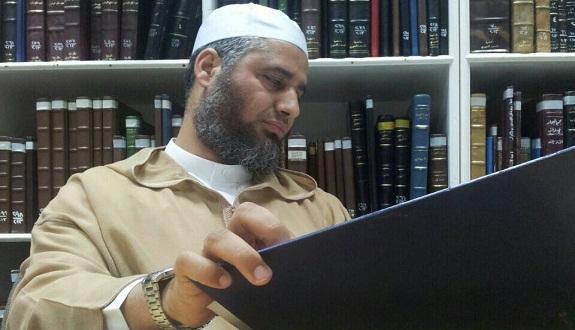 د. حميد العقرة ينفي استخدام المجرمين النقاب، ويتساءل لو ارتدى المجرم الزي العسكري! هل سنمنعه؟!