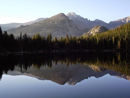 nature longs peak rocky - photo #40