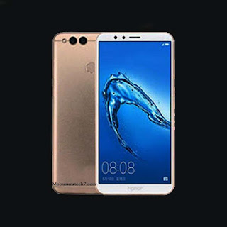 Honor 7X 4GB price & spesifications Full Details