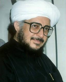 Manaqib Singkat Abuya As-Sayyid Muhammad bin As-Sayyid Alawi Al-Maliki Al-Hasani - Kajian Habib - Ardiz Info
