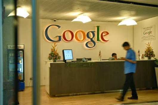 5 Worst Facts About Working At The Google Inc (Revealed By Employees)