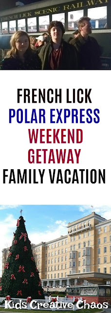 French Lick Family Vacation Ideas