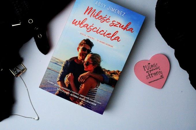 Miłość szuka właściciela/ Abby Jimenez