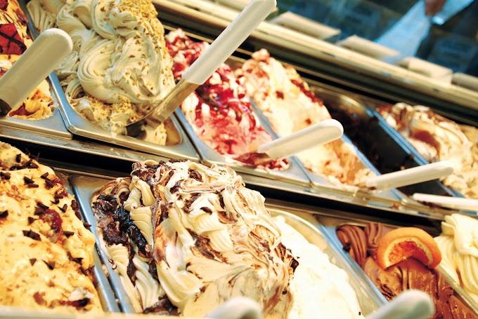 Aprire una gelateria: come fare per avere successo