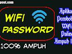 Cara Bobol WiFi Tanpa Root Dengan Mudah