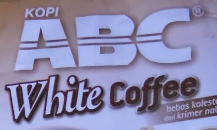 Sekedar Perbandingan Rasa, White Coffee vs. White Coffee ...