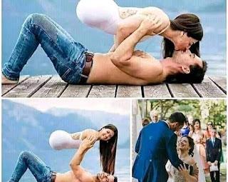 Arti pernikahan dan keluarga sejati