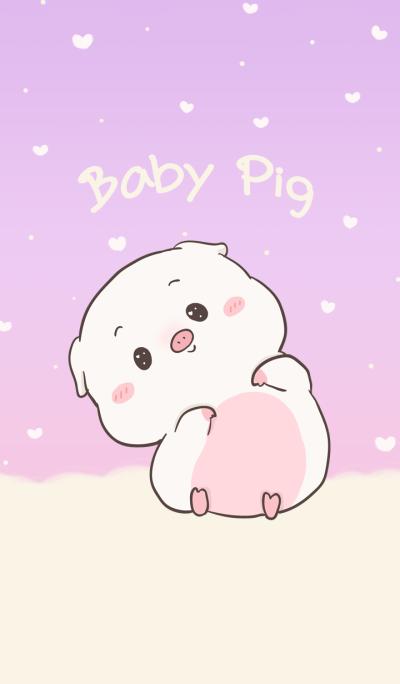 Baby Pig Pig