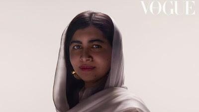 Malala Yousafzai ने कहा शादी की रस्म जरूरी क्यों