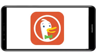 تنزيل برنامج DuckDuckGo mod pro مدفوع مهكر بدون اعلانات بأخر اصدار من ميديا فاير