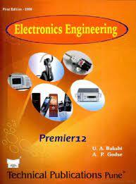 [PDF] Electronics Engineering By U.A.Bakshi And A.P.Godse
