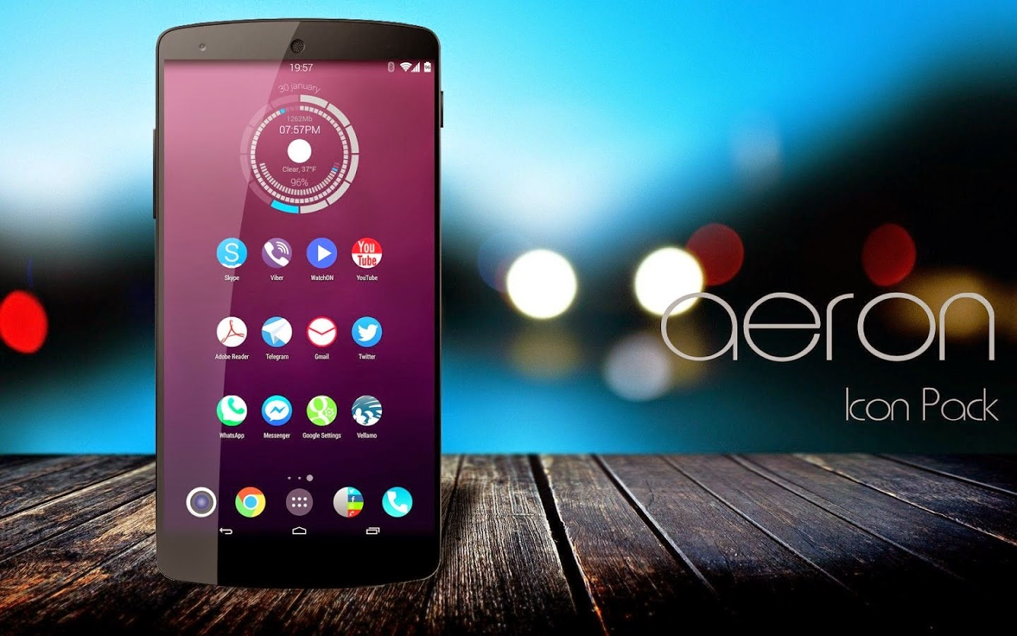 Free Hd Live Wallpapers For Android Phones Download Full Aeron Hd Theme Nova Adw Go V2 Apk Free