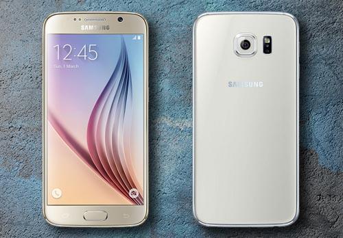 HP Android Terbaik Samsung Galaxy S6