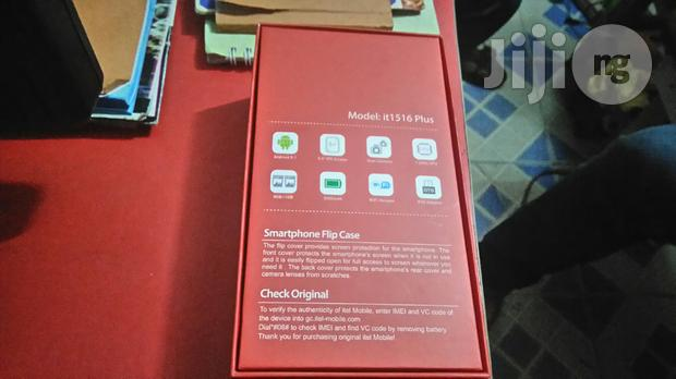 Itel 1556 Stock Firmware Download