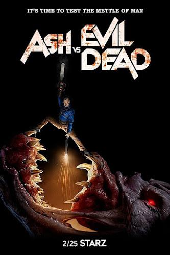 Ash vs Evil Dead Temporada 3 (Web-DL 720p Ingles Subtitulada)