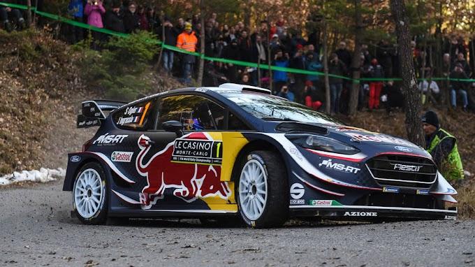 La FIA quiere renombrar a los WRC a partir de 2020 y discute la tecnología híbrida para 2022