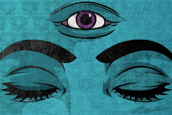Con mắt thứ ba (Tây Tạng Huyền Bí)