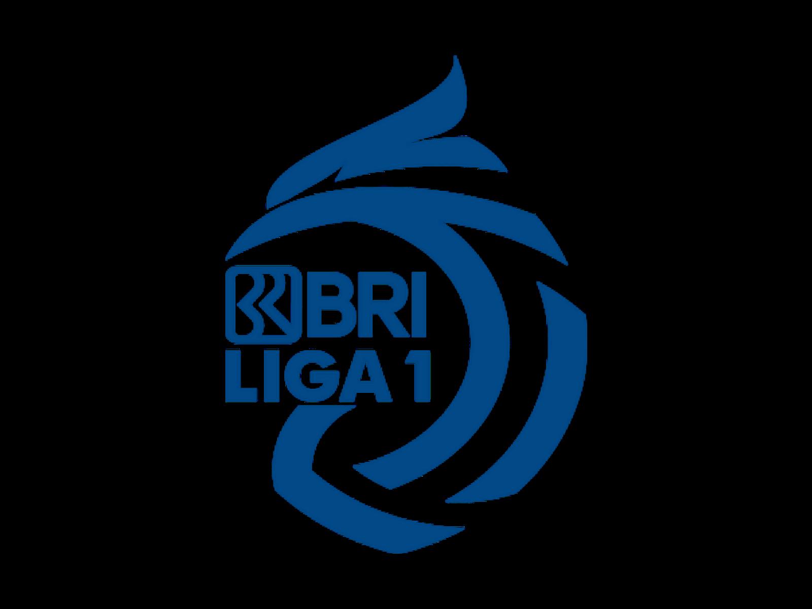 Logo BRI Liga 1 Format PNG