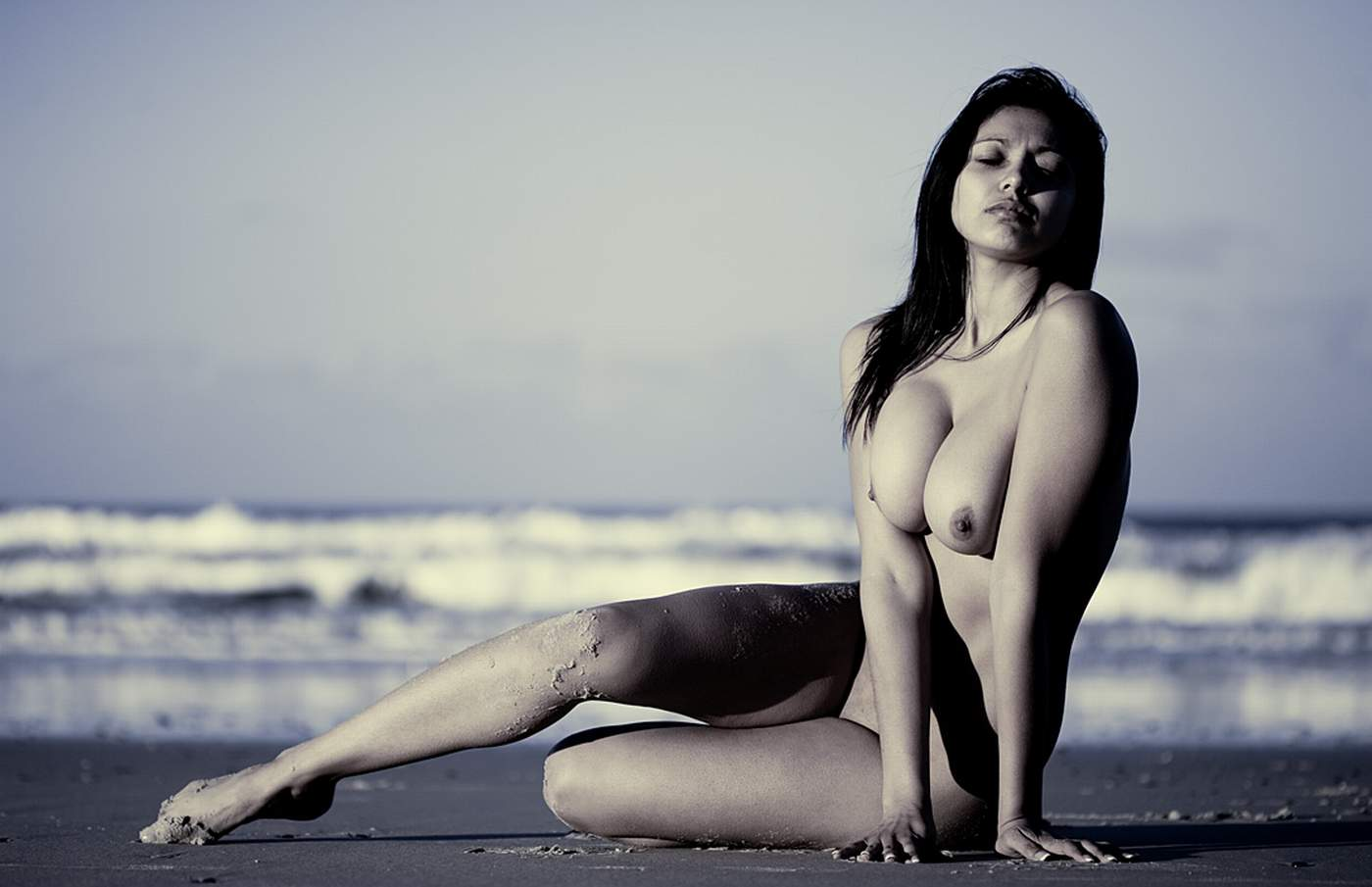 Indian Girl Nude Photoshoot