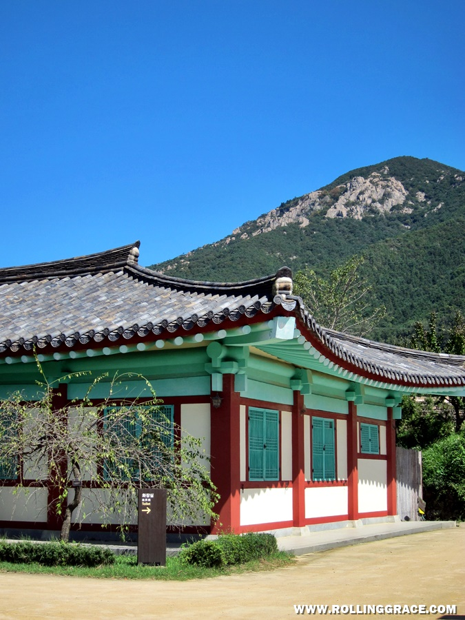 Things To Do In Suncheon