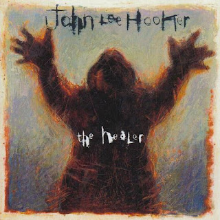 I'm in the Mood  by John Lee Hooker (1951)