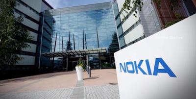 Waduh, Sebanyak 170 Karyawan Nokia Dipecat