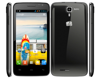 Micromax A177 Canvas Easy Flash Tutorial in SP Flash tool (tested
