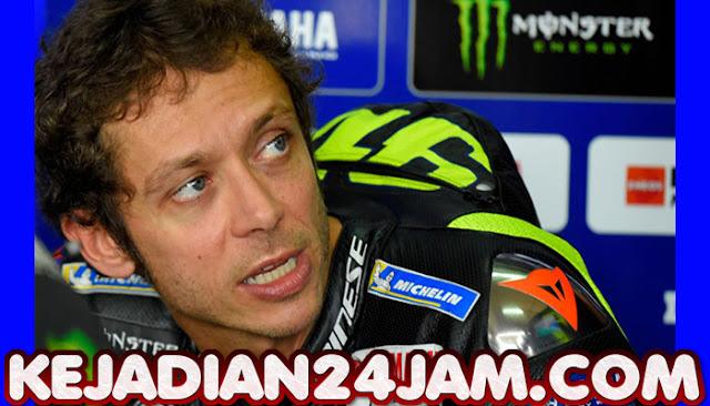 Rider Rossi Di Perkirakan Punya Motif Balas Perbuatan Yamaha