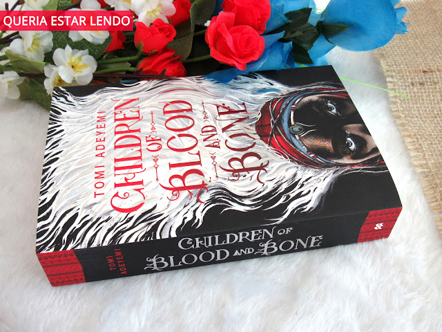 Resenha: Children of Blood and Bone