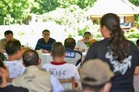 Gubernur NTB Sebut Tiga Gili Tetap Aman, Tidak Dilock Down