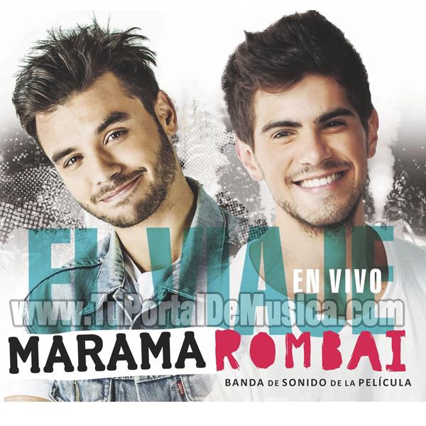 Marama & Rombai - El Viaje (2016)
