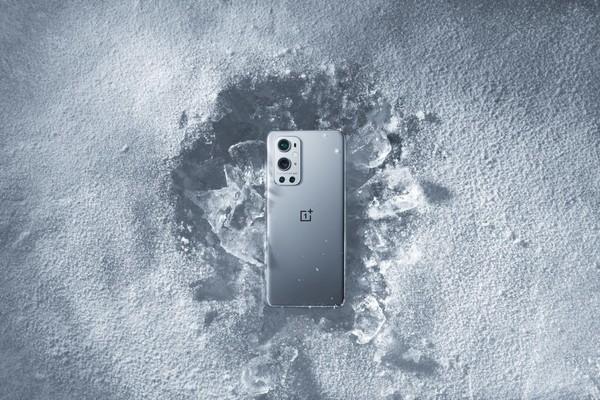 أخيرا.. صور رسمية جديدة لهاتف OnePlus 9 الجديد