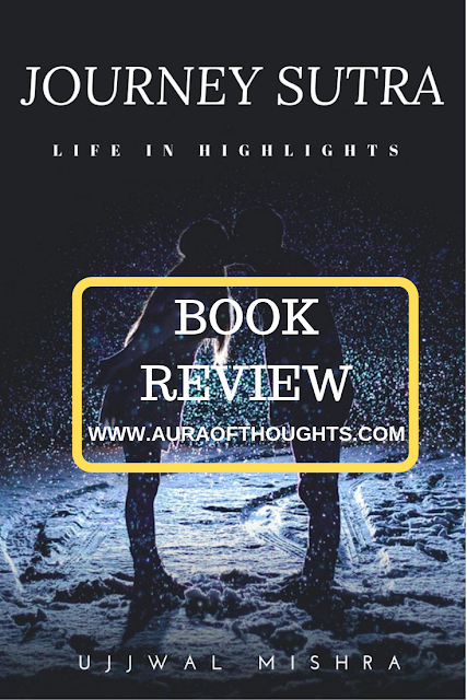 AuraOfThoughts-Journey Sutra Book Review
