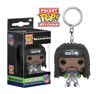 Funko Pop! Key Chain 7