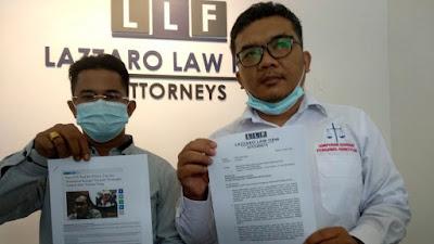 Kasus Suap Mantan Gubsu Gatot, Mantan DPRD Sumut Merasa Hukum Tebang Pilih