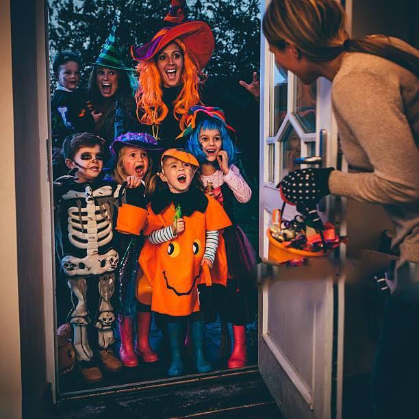 عيد الهالوين موعد الأرواح والشياطين حقائق مرعبة عن تاريخ الهالوين Halloween 2018