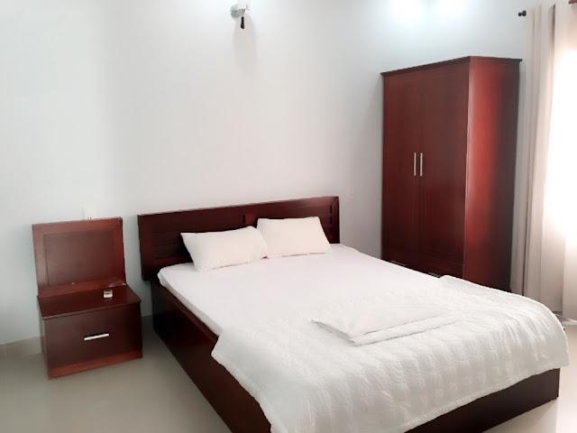 BIỆT THỰ VŨNG TÀU (8 phòng ngủ - Lê Hồng Phong)